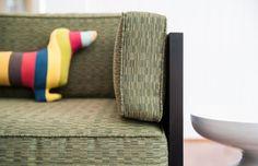Portfolio of Design & Decorating Projects | bossy color | Annie Elliott Interior Design