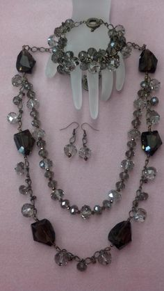 Night Out On The Town! - Jewelry creation by kimberly newman Jewelry Patterns, Jewelry Ideas, Bead Shop, Beaded Necklaces, Creative Design, Celtic, Night Out, Jewelry Making, Jewels