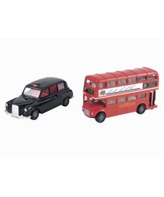 Big City London Bus and Taxi : Big City London Bus and Taxi : Early Learning Centre UK Toy Shop