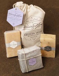 Soap Packaging Ideas. Very cool ideas. Super collection.