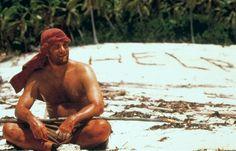Island where Cast Away was filmed Fiji