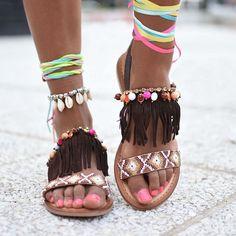 Empezamos la semana con mucha energía! Sandalias Belur! #ancayco #verano #belur ☀️ www.ancayco.com.ar