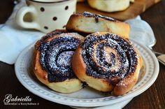 Gabriella kalandjai a konyhában :) Pan Bread, Biscotti, Doughnut, Cake Recipes, Sweet Tooth, Bakery, Food And Drink, Yummy Food, Sweets