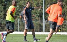 Juventus, a Vinovo si studia come mettere in difficoltà Simeone #calcio #juventus #champions