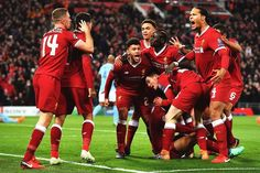 Champions League, lezione Liverpool: al Manchester City! : Champions League, lezione Liverpool: al Manchester City! Liverpool Champions League, Liverpool Fc, Football Liverpool, Xabi Alonso, One Day Detox, Yellow Summer Squash, Fun Snacks For Kids, Kids Videos, Funny Cards