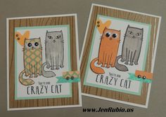 CTMH with Jen Rubio: August Stamp of the Month Blog Hop!