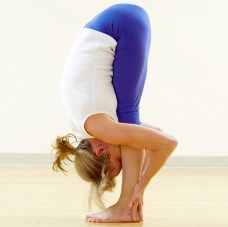 8 Yoga Poses for Your Restless Legs