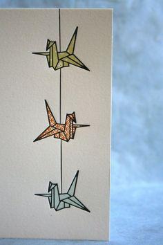 Paper cranes                                                                                                                                                                                 Más