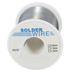 Best Price 1PC 1mm 63/37 Tin/lead Rosin Core Soldering Wire Solder Welding FLUX 200G Electrolysis Solder Top Quality