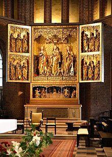 Kościoły w Polsce: POZNAŃ KATEDRA