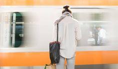 In Tokyo's Subway – Fubiz Media