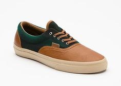 Vans Era-Flannel Pack (Holiday 2012)