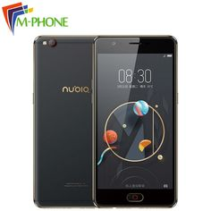 >> Click to Buy << Original Nubia M2 Lite Mobile Phone 3GB RAM 32GB ROM Octa Core 5.5 inch 16MP Dual 13MP Camera Android N 3000mAh LTE Smart Phone #Affiliate