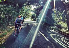 'Sunny lanes'  #AATR #allabouttheride #Cycling #bicycling #cyclists #DirtyWknd #groupride #roadcycling #roadbikes #countrylanes #Norfolk #fromwhereiride #sunnyday #sunburst #cycletography #sonyxperia #xperiaz5 #snapseed
