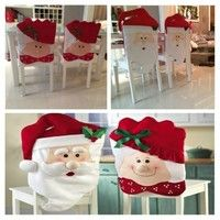 Brand New Color: Red  3 STYLES : #1:  Mr Santa Claus Approx 89x51cm (35.04'' x 20.08'')         #2:
