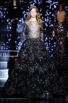 ALTA COSTURA 2015: ZUHAIR MURAD OSTENTAÇÃO DAS ESTRELAS - Fashionismo