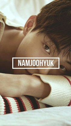 Nam joo hyuk ( wallpaper )