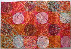 Jane Lloyd - Spiral Web