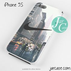 Nike City Phone case for iPhone 4/4s/5/5c/5s/6/6 plus