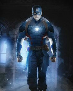 Am I the only one want a new Captain America suit for Chris Evans in Avengers Captain America Suit, Captain America Costume, Chris Evans Captain America, Marvel Comic Universe, Marvel Dc Comics, Marvel Heroes, Steve Rogers, Bucky, Marvel Concept Art