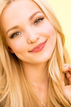 Dove Cameron Just Shut Down Hate Over Her New Music Video in the Most Mature Way Possible