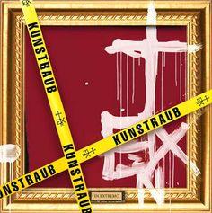 In Extremo neues Album Kunstraub - Natürlich kommt die Frage auf : Wieso heisst das Album Kunstraub? Die Geschichte dazu geht so...