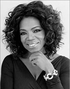 Meet Oprah.....I'm a dork I know, but I've been to like 4 of her shows, 'try' to read all her book club suggestions, and she's a great role model/ icon. Very inspirational.