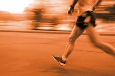 CLUBE DE CORRIDA 12KM: O treinamento de ritmos