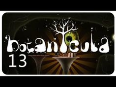BOTANICULA PART 13 [ INDIE POINT AND CLICK ADVENTURE GAME LET'S PLAY ] - YouTube