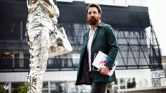 Hallo, Art! STREETSTYLE by #manorlive - www.manor.ch/streetstyle