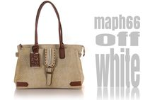 MAPH66 Off White