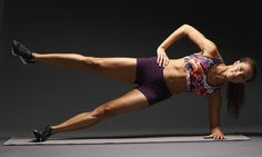 De 6 beste oefeningen voor heup, knie en enkel