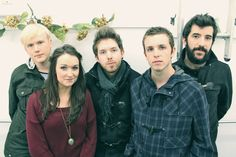 The paper kites The Paper Kites, Girl Crushes, My Girl, Singer, Album, Stars, Couple Photos, Concert, People