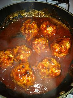 Best meatball recipe EVER!