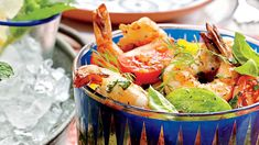 Grilled Shrimp Recipes - Southern Living - We have irresistablyfresh and flavorful ways to serve up thisGulf Coast staple.