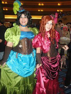 Cinderella Evil Stepsisters | Evil Stepsisters - Cinderella Photo (1974433) - Fanpop fanclubs