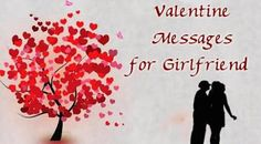 valentine day list sms