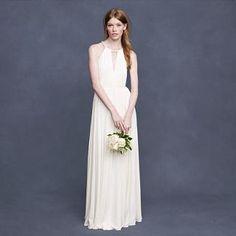 Ursula gown - for the bride - Women's weddings & parties - J.Crew
