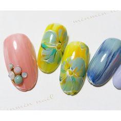 Gemstone Rings, Nail Designs, Gemstones, Nails, Instagram Posts, Jewelry, Nail Desings, Month Gemstones, Jewellery Making