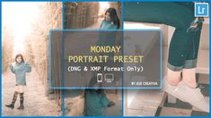 Free Lightroom Presets for Lightroom Mobile & Desktop (DNG & XMP Preset) Lightroom Tutorial, Portrait, Lightroom Presets, Desktop, Free, Headshot Photography, Portrait Paintings, Drawings, Portraits