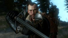 Lambert posts - Bird on a Briar The Witcher Books, The Witcher 3, Vampire Masquerade, Gamer 4 Life, Alien Isolation, Witcher Art, Geralt Of Rivia, I Love Games, Dont Fall In Love