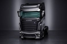 truck-driver-worldwide - Future Trucks