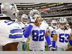 Dallas Cowboys - Google+