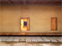 Gallery - Earth House / BCHO Architects - 18