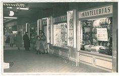 La Mallorquina a Galeries Maldà on és va iniciar l'activitat comercial.