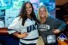 From bachelorette parties to birthdays to college game watches... we have four floors to cover any of your needs.