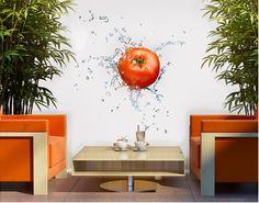 No.507 Frische Tomate