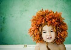 The Little Lion (Roarrrrr) - sizes from Newborn to Preteen