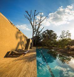 Casa Itu by Studio Arthur Casas   Brazil (Foto: Fernando Guerra)