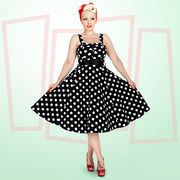 Take a look at the Pinup Glamour event on #zulily today!